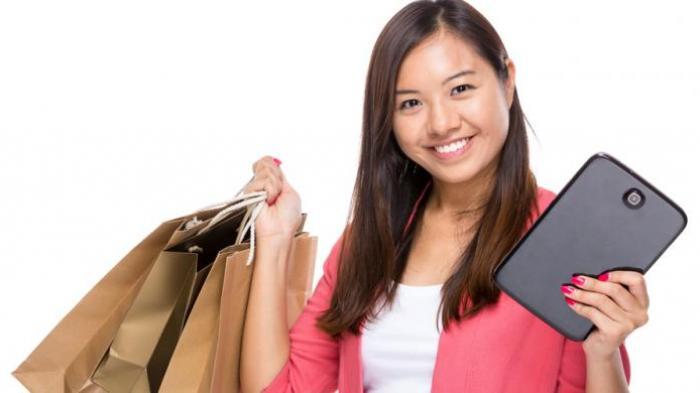 5 Tips Belanja Hemat Kebutuhan Pokok Secara Online